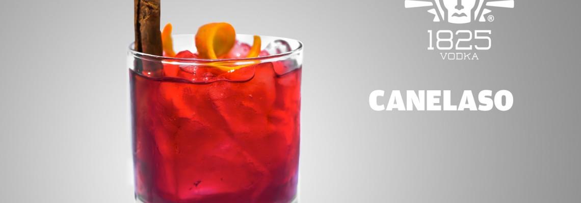 Canelaso Vodka1825