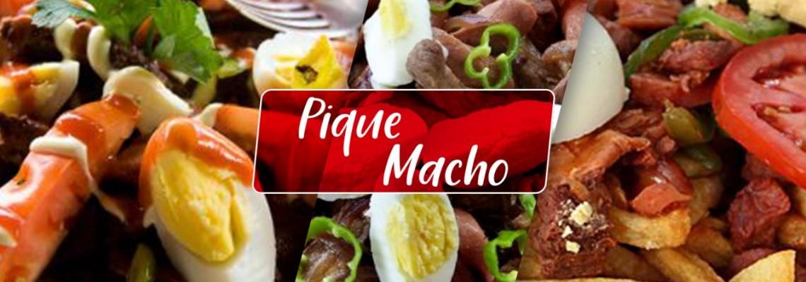 Pique Macho
