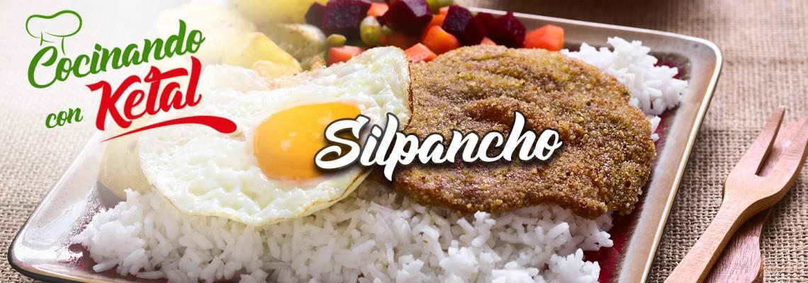 Silpancho