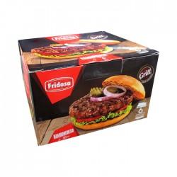 Hamburguesa Fridosa 6Un Fridogrill 113Gr