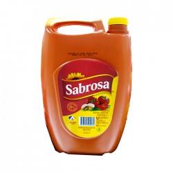 Aceite Sabrosa De Girasol 4.5Lt