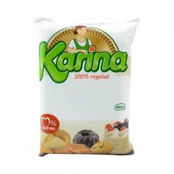 Manteca Karina 450 Gr