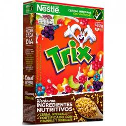 Cereal Nestle Trix 480Gr