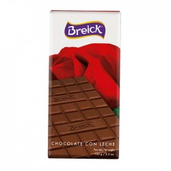 Chocolate Breick Rosa 100Gr