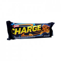 Chocolate Charge 40Gr