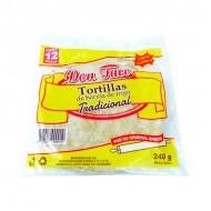 Tortillas Don Taco Trigo 240 Gr