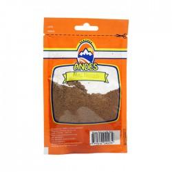 Nuez Moscada Molida Andes 15 Gr