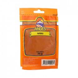 Paprika Andes 35 Gr