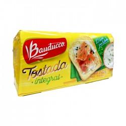 Tostada Bauducco Integral 160Gr