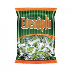 Caramelo Estrella Eucalipto 1Kg