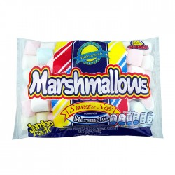Marshmallows Guandy Bicolor 400Gr