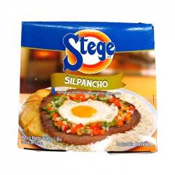 Silpancho Stege  650Gr