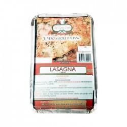 Lasagna Gloria Pasta Carne