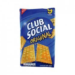 Galletas Club Social X9 234G