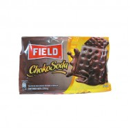 Galleta Field Chocosoda Pack X6 216Gr