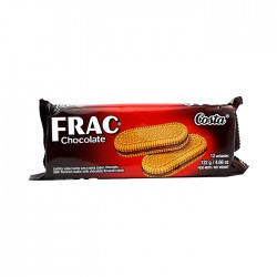 Galleta Frac Chocolate 132Gr