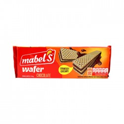 Galleta Mabels Wafer Chocolate 110Gr
