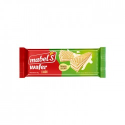 Galleta Mabels Wafer Limon 110Gr
