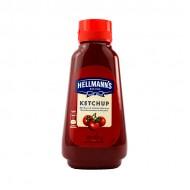 Ketchup Hellmanns 400Gr