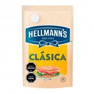 Mayonesa Hellmanns Doypack 1Kilogram