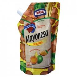Mayonesa Kris Doypack 500Gr