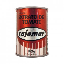 Extracto Tomate Cajamar 140Gr