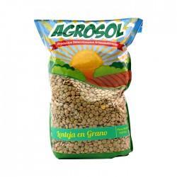 Lenteja Agrosol 900Gr