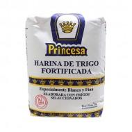 Harina Trigo Princesa 1Kg