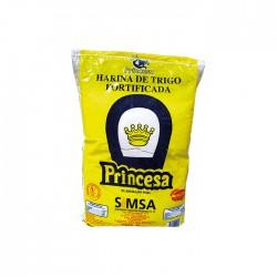 Harina Trigo Princesa 5Kilogram