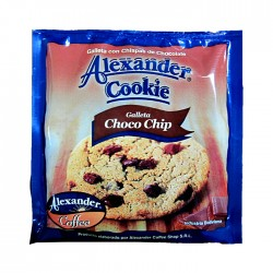 Galleta Alexander Cookie Choco Chip