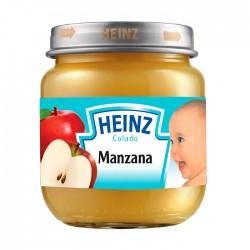 Colado Heinz Manzana 113Gr