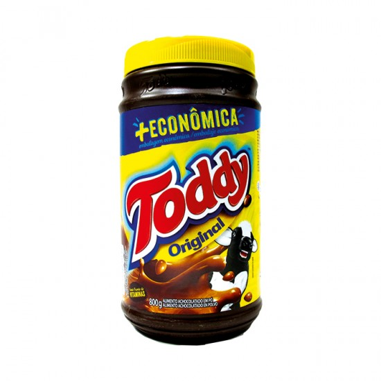 CHOCOLATE TODDY 800GR