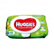 Toalla Hum Huggies As Doyp Verde 48 Un