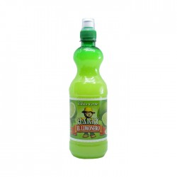 Concentrado Harry El Limon 700Ml Limon