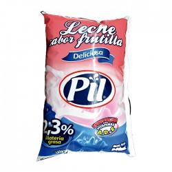 Leche Pil Frutilla Uht 946Ml