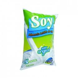 Leche  Soale De Soya Natural 1 Lt.