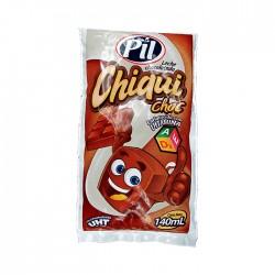 Leche Uht Pil Chiquichoc 140 Ml