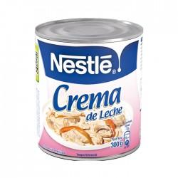 Crema De Leche Nestle 300Gr