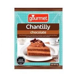 Crema Gourmet Chantilly Chocolate 65Gr
