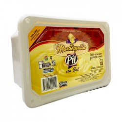 Mantequilla Pil 900Gr Csal Pote