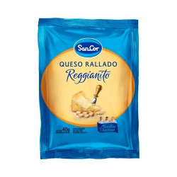 Queso Sancor Regianito Rallado 40 Gr