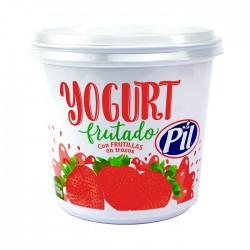 Yogurt Pil 750Gr Frutilla