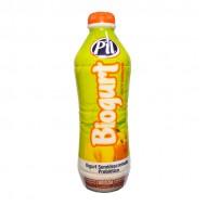 Biogurt Pil Durazno Botella 1Lt