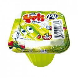 Gelatina Pil Yeli Limon 120Gr