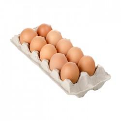 Huevo Rolon 10Un Maple Cortado