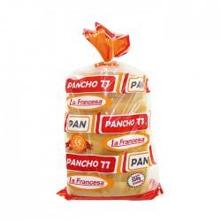 Pan La Francesa  Hot Dog Pancho 77 12Un
