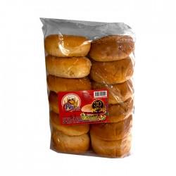 Pan Cris  Hamburguesa
