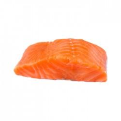 Salmon Ahumado Crudo D'Mar 100Gr