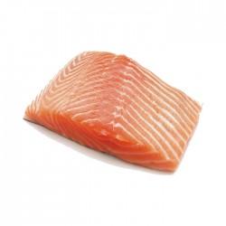 Salmon Ahumado Crudo D'Mar 200Gr