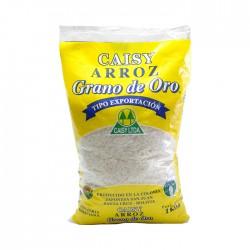 Arroz Caisy Grano De Oro1Kg